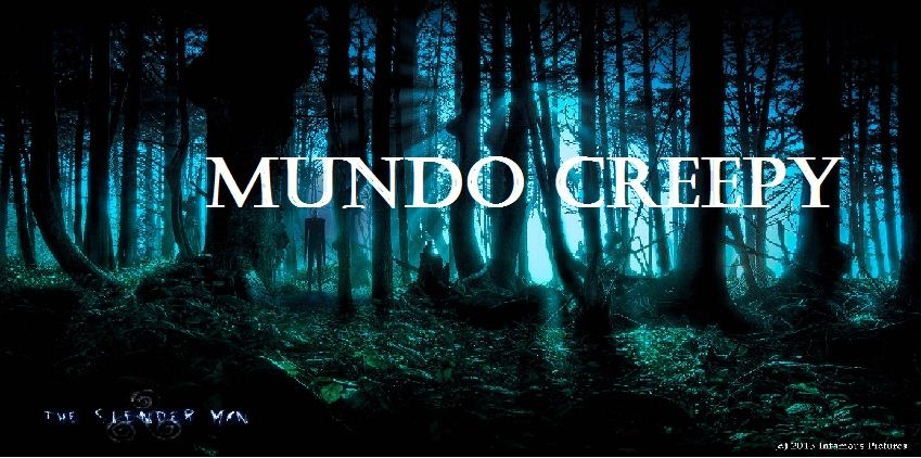 Mundo Creepy