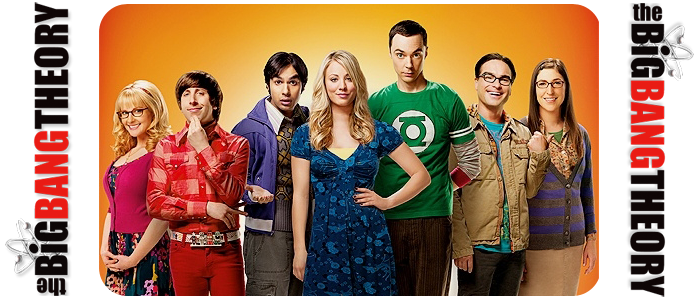 The Big Bang Theory En Español