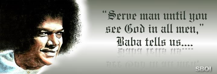 the teachings of sathya sai baba Sri sathya sai baba sayings & teachings has 360 members support group.