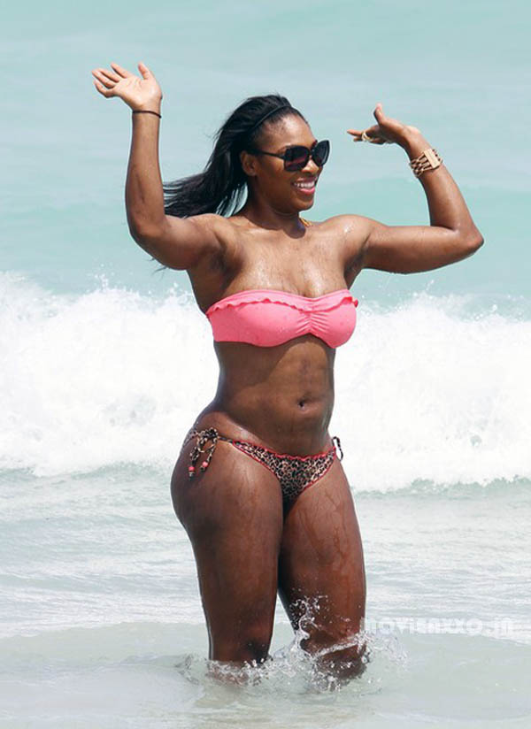 serena williams hot. serena williams hot pink.