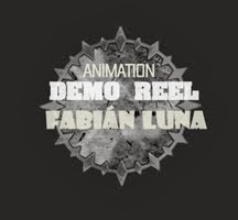 Demo Reel Fabián Luna