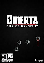 Download New Omerta City of Gangsters Game
