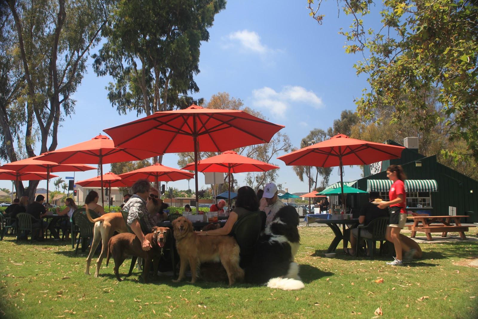 Park Bench Cafe Huntington Beach Menu