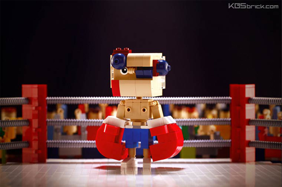 Fantastic LEGO Creations