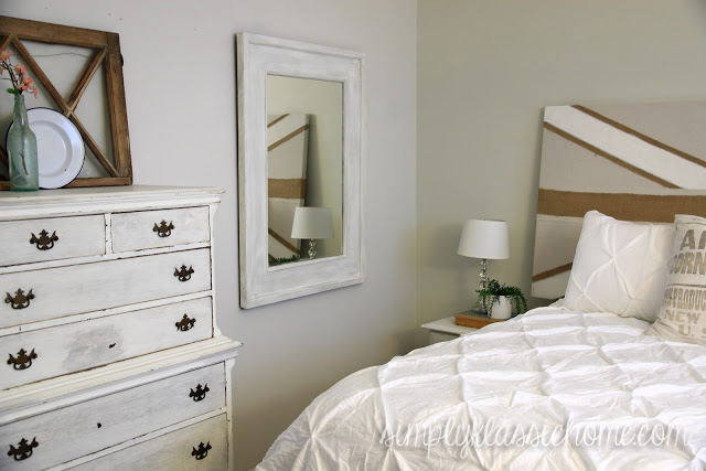 Save   Master Bedroom. How This Single Mom Does it All   Yellow Bliss Road