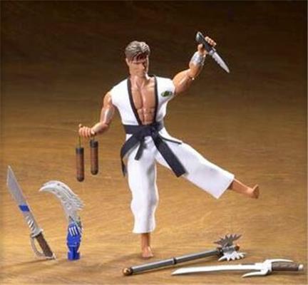 Max karate master