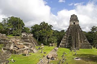 gambar-Tikal-Guatemala