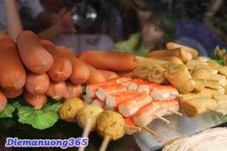 3 địa điểm bán cá viên chiên ngon, rẻ tại Sài Gòn, am thuc ngon, ha noi am thuc, diem an uong, mon an vat, quan an vat, dia diem an uong, diemanuong365, sai gon am thuc, mon an ngon, mon ngon de lam, mon ngon cuoi tuan