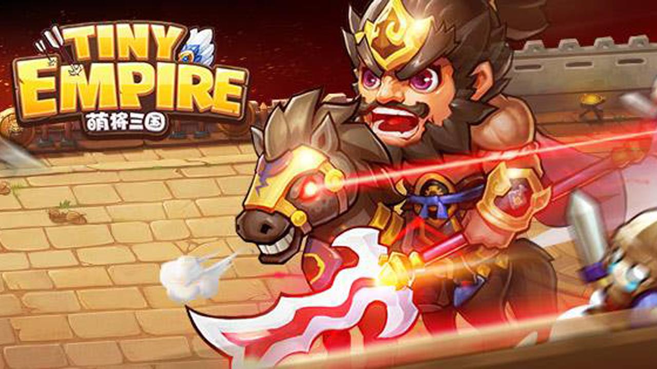 Tiny Empire Gameplay IOS / Android