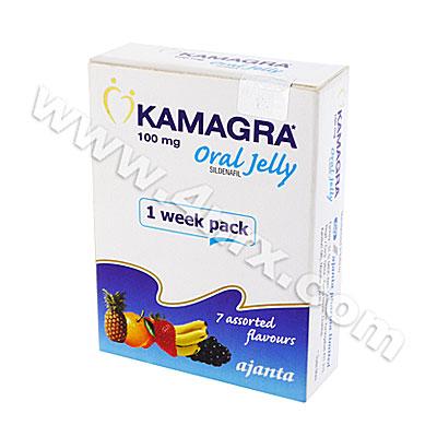 kamagra oral jelly dejstvo