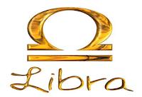 Lambang Zodiak Libra