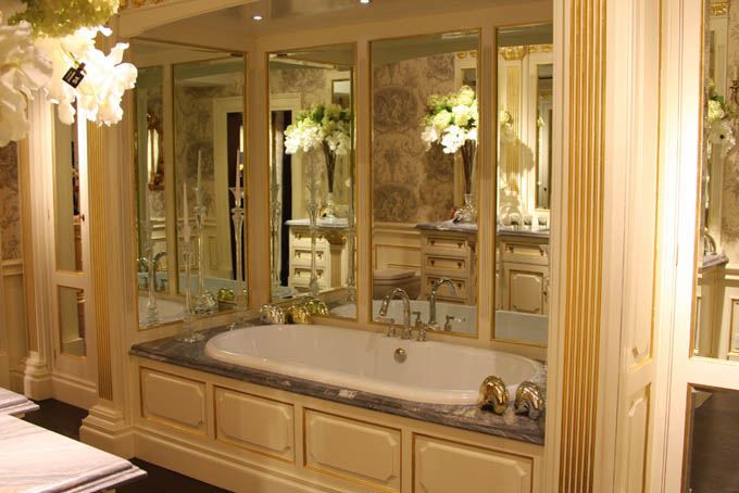Trend for Clive christian bathroom designs