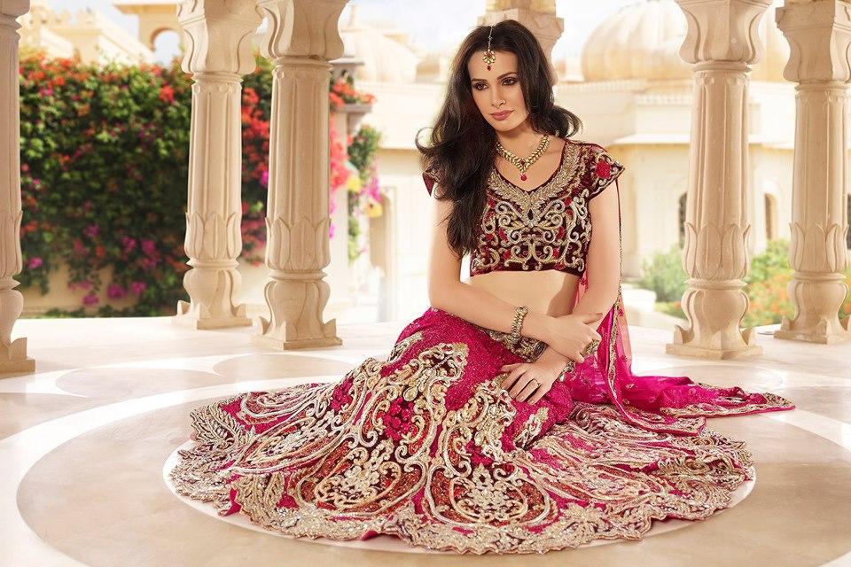 Festive Ethnic Wear Online Shopping At Indian Trendz | Diva Likes