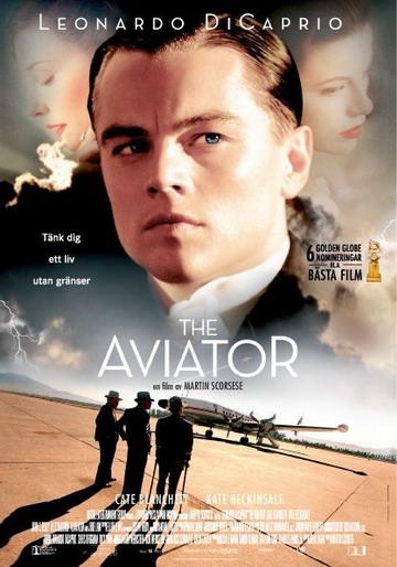 The aviator บินรัก บันลือโลก [NO-Server]