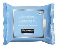 Boîte d'échantillons de Neutrogena