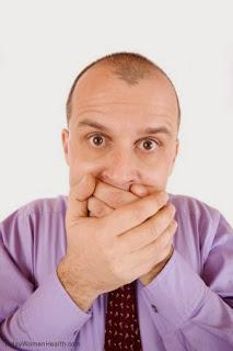 حل مشكلة رائحة الفم الكريهة - أفضل حل لرائحة الفم