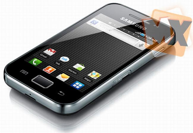 Samsung Galaxy Ace S5830 features, review and ...