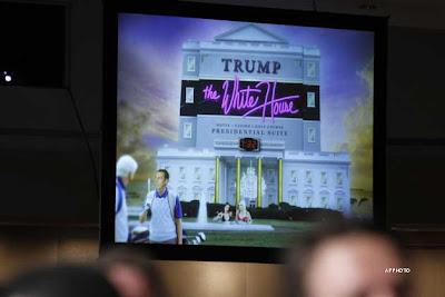 US, Barack Obama, Donald Trump, White House Correspondents' Association, World, world news, world business news, world news today, world headlines