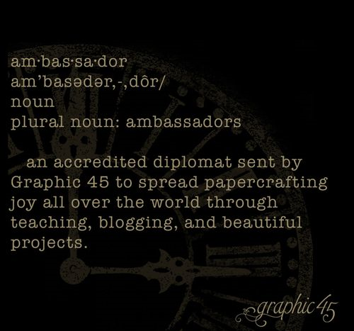 Ambassador Definition