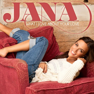 Jana Kramer - What I Love About Your Love Lyrics