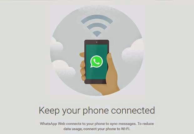 Cara Menggunakan WhatsApp di PC Tanpa Emulator