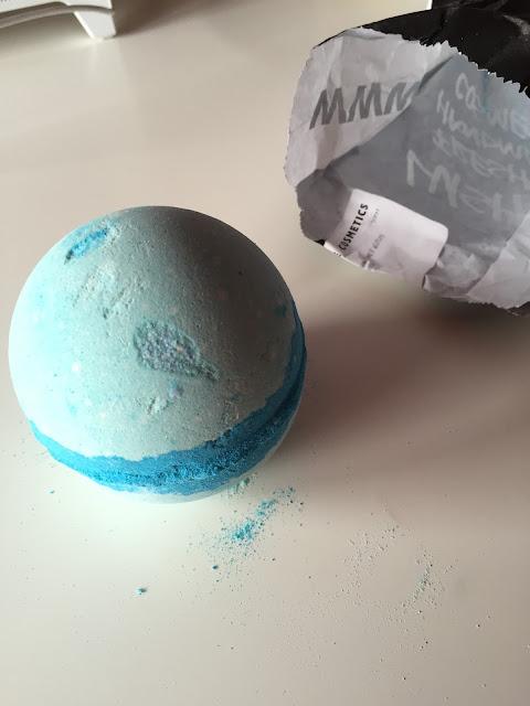 lush frozen bomb