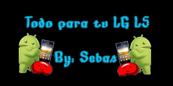 Todo LG L5