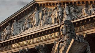 Assemblée nationale supprime le mot race de la législation
