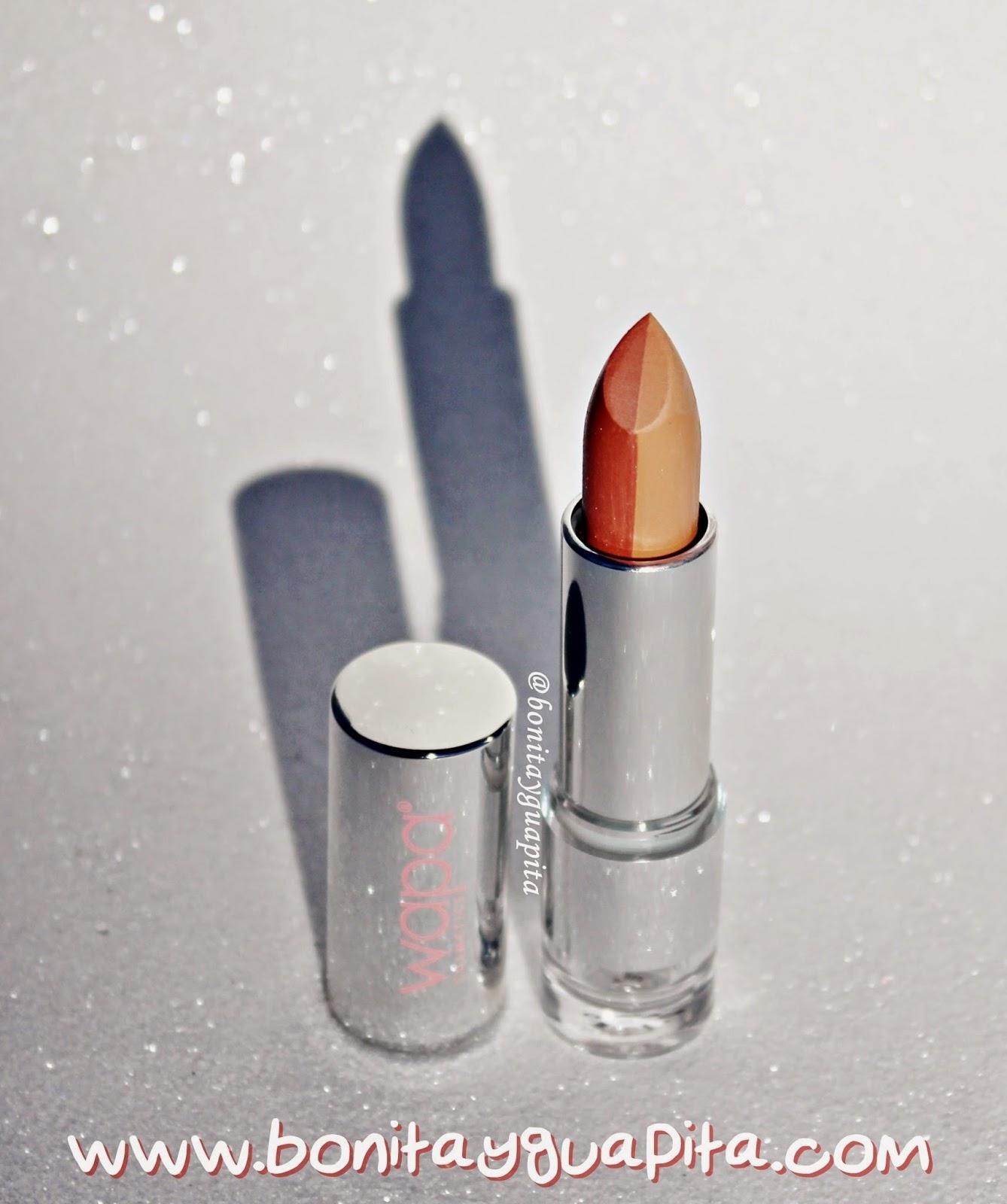 Duo lip colour wapa