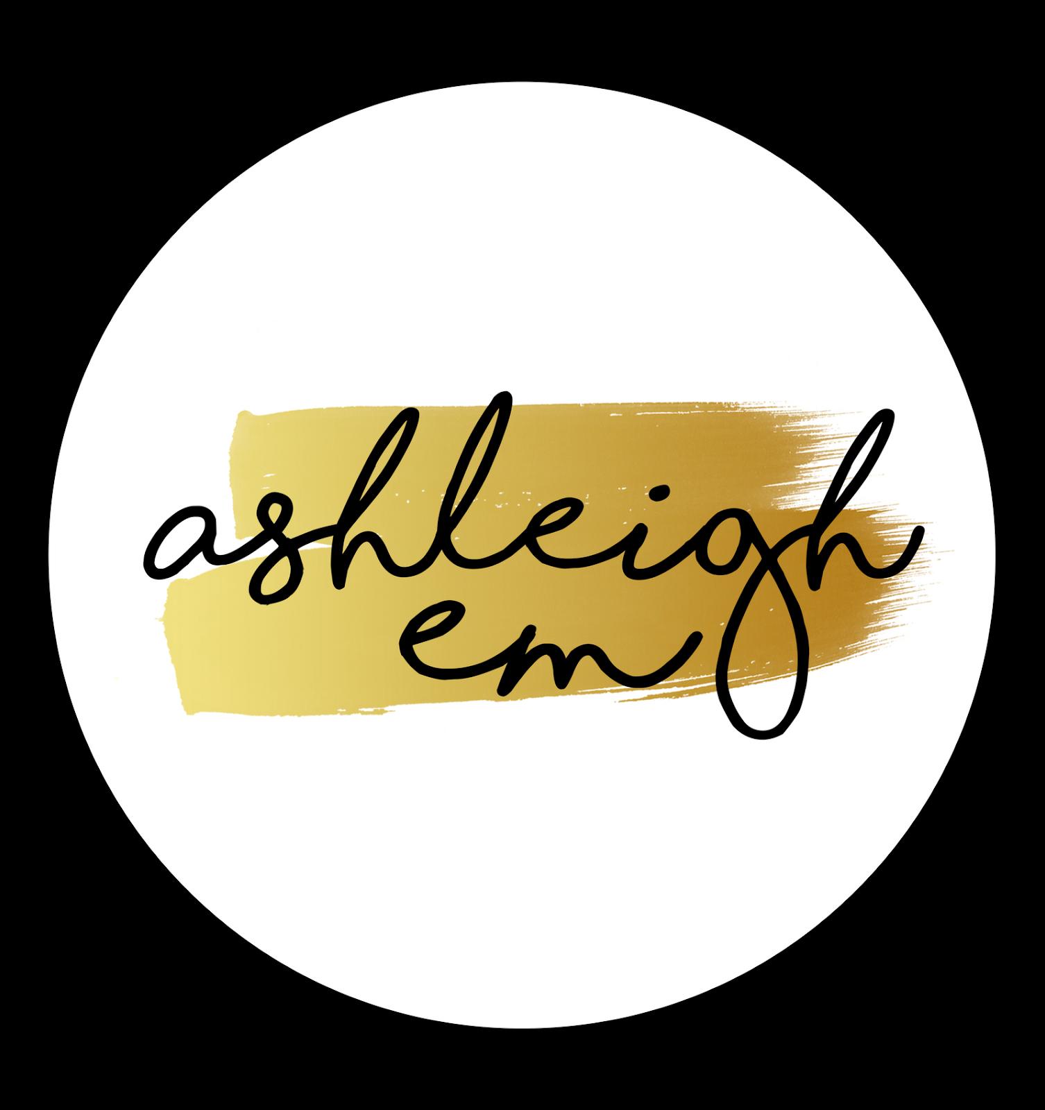 Ashleigh Em