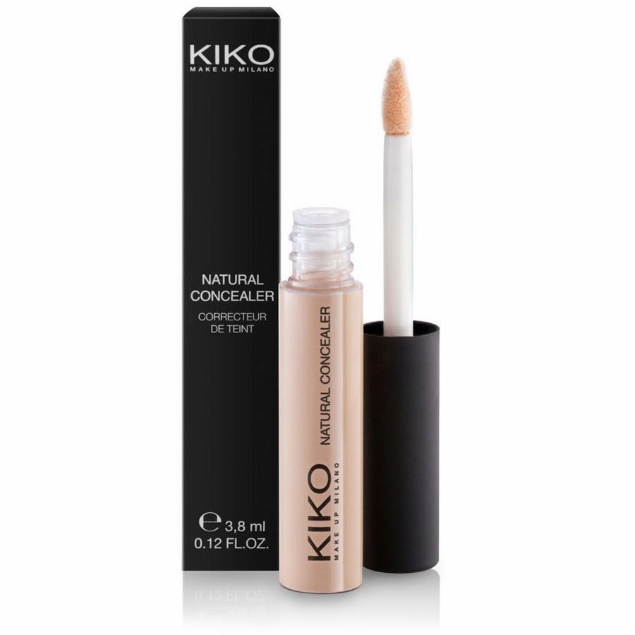 KIKO - Correttore Natural Concealer