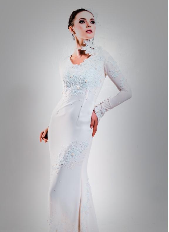 sewa baju pengantin