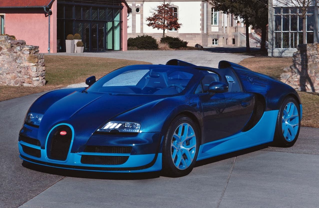 top 5 the most expensive cars for 2014 mycarzilla. Black Bedroom Furniture Sets. Home Design Ideas