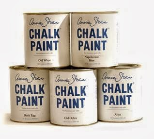 Faith family and diy diy chalk paint vs annie sloan for Diy chalk paint problems