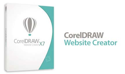 Corel Website Creator X7 v13.50.0100.5566 Download