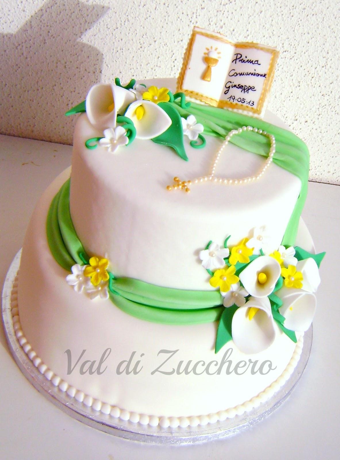 Préférence Val di zucchero: Tempo di Comunioni LT39