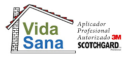 Website Vida Sana -Scotchgard™
