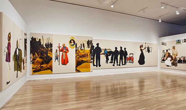 Museu Hammer em Los Angeles