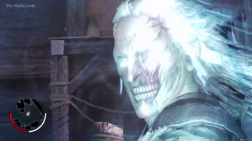 Middle-Earth: Shadow Of Mordor Walkthrough Trailer And Screenshots - weknowgamers