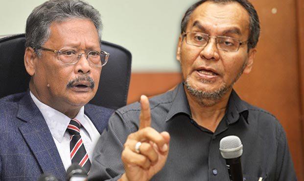 Skandal RM2.6 bilion: Peguam Negara rumitkan keadaan