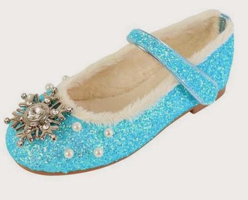 model sepatu dan sandal tali untuk anak perempuan terbaru