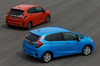 2014 Honda Fit Release Date & Review