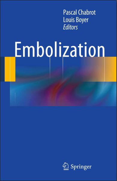 Embolization (Aug 20, 2013)