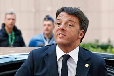 bevándorlás, Magyarország, határzár, határkerítés, Matteo Renzi, Olaszország, migráció, menekültek, illegális bevándorlás, bevándorlók