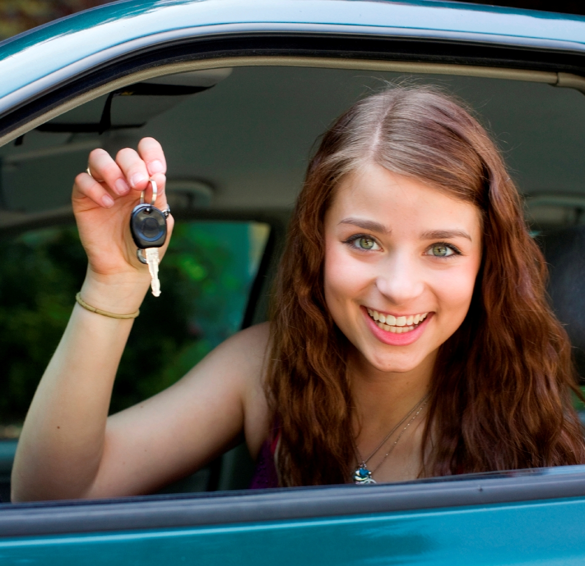 Best Cars For First Time Teen Drivers