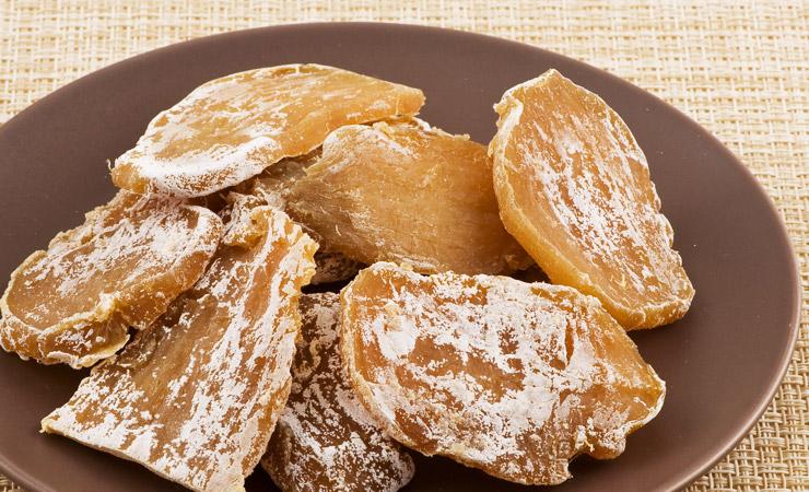 【疲労回復&ダイエット】栄養満点である「干し芋」の栄養素について