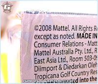 Fisher-Price Imaginext DC Super Friends 2008 Batman アメコミ バットマン トランスフォーマー