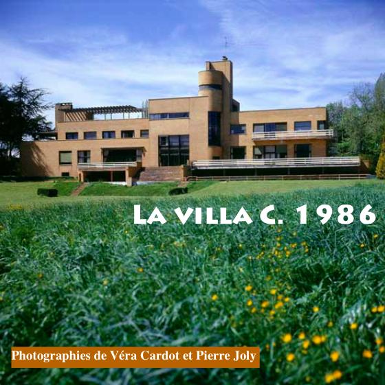 La Villa C. 1986