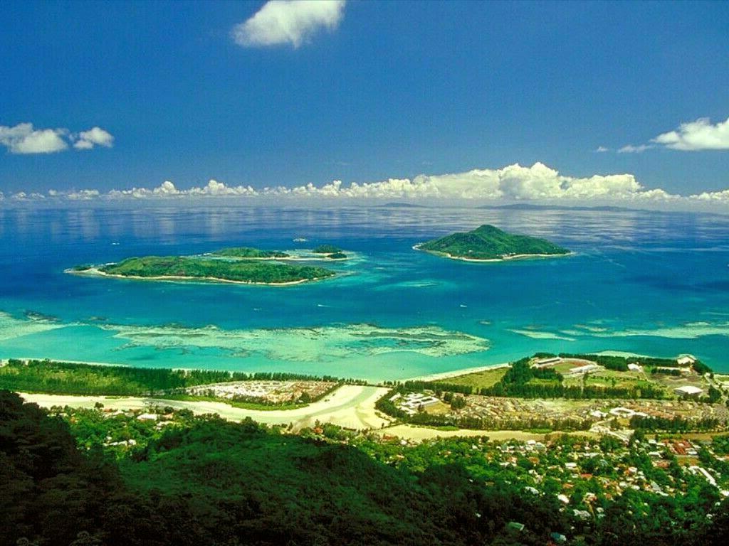 beautiful tropical islands at - photo #20