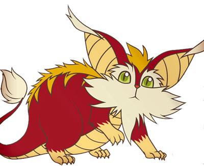Thundercat Snarf on Digimon  Digo Snarf